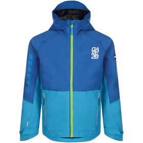 Dare 2b Modulate Jacket Kids National Blue/Fluro Blue